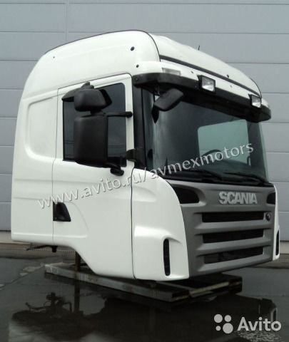 SCANIA cabin for SCANIA  R tractor unit