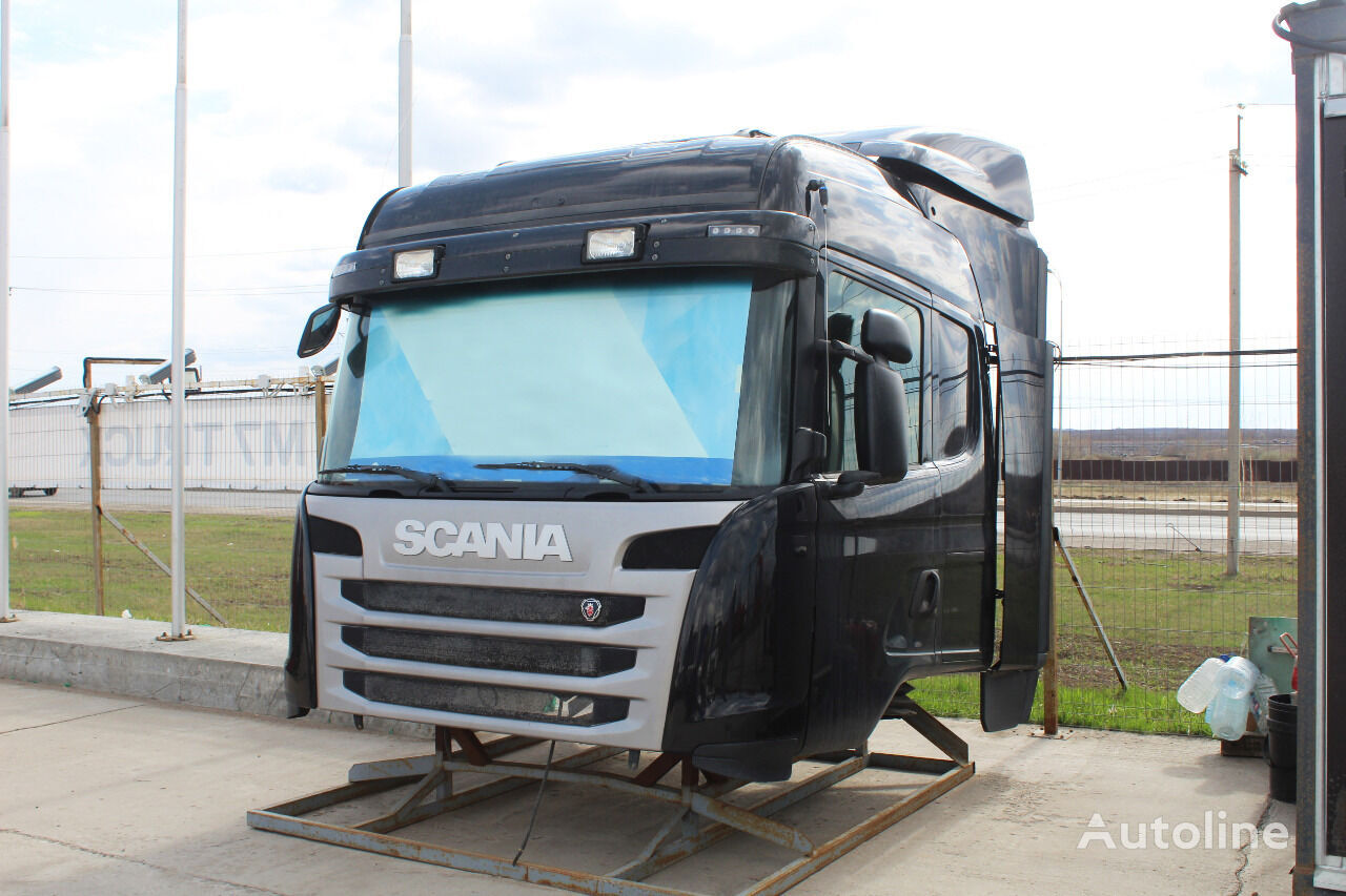 SCANIA 2088084K* cabin for SCANIA R tractor unit
