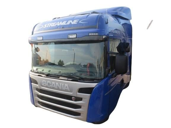 SCANIA CG19 H (sinyaya 1140 mm) (2301687) cabin for truck
