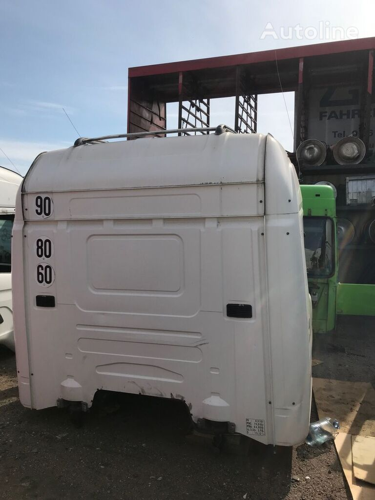 SCANIA CR19 cabin for SCANIA tractor unit