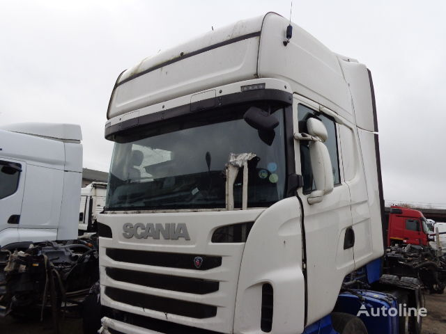 SCANIA High Topline cabin for SCANIA R tractor unit