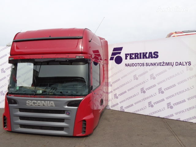 SCANIA R Topline, Highline cabins for sale. cabin for SCANIA R tractor unit
