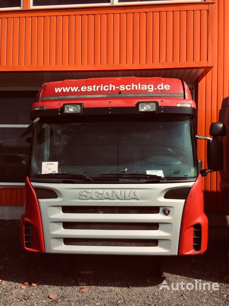 SCANIA R420 cabin for SCANIA R420 truck