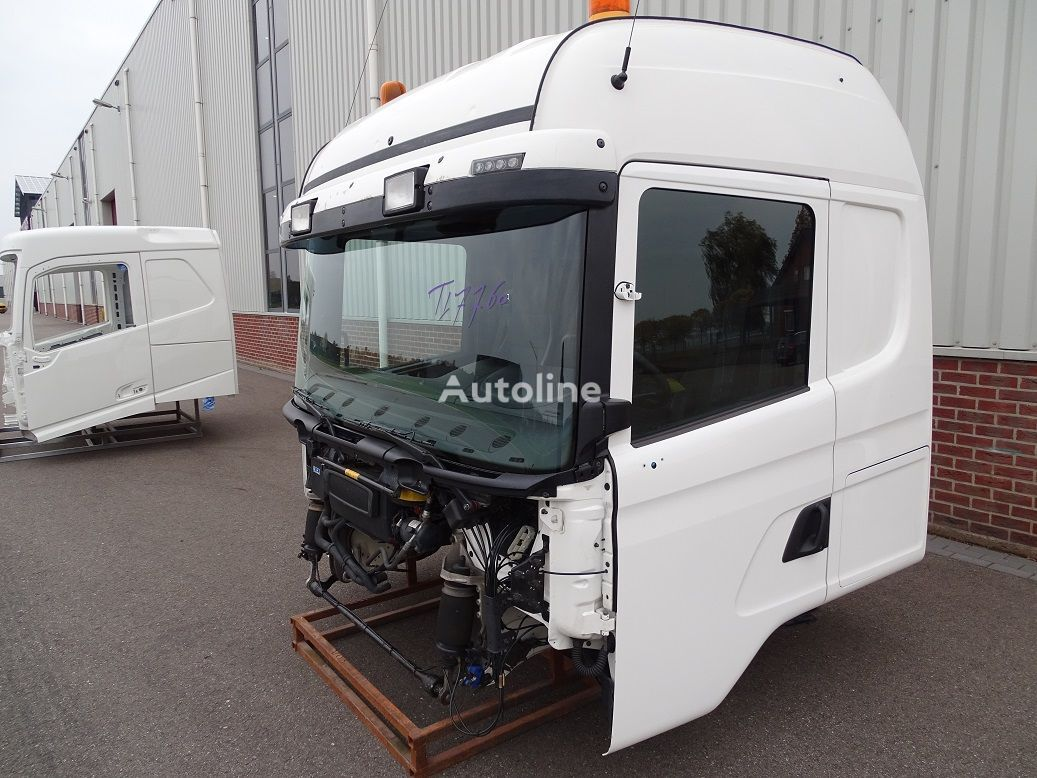 SCANIA SC-G CG-HIGHLINE cabin for SCANIA truck