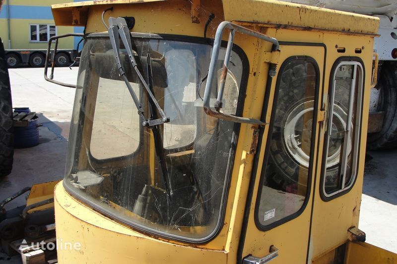 VOLVO cabin for VOLVO BM4600 wheel loader