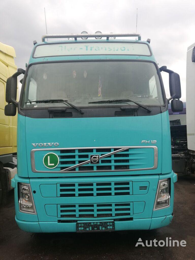 VOLVO FH 13 cabin for tractor unit