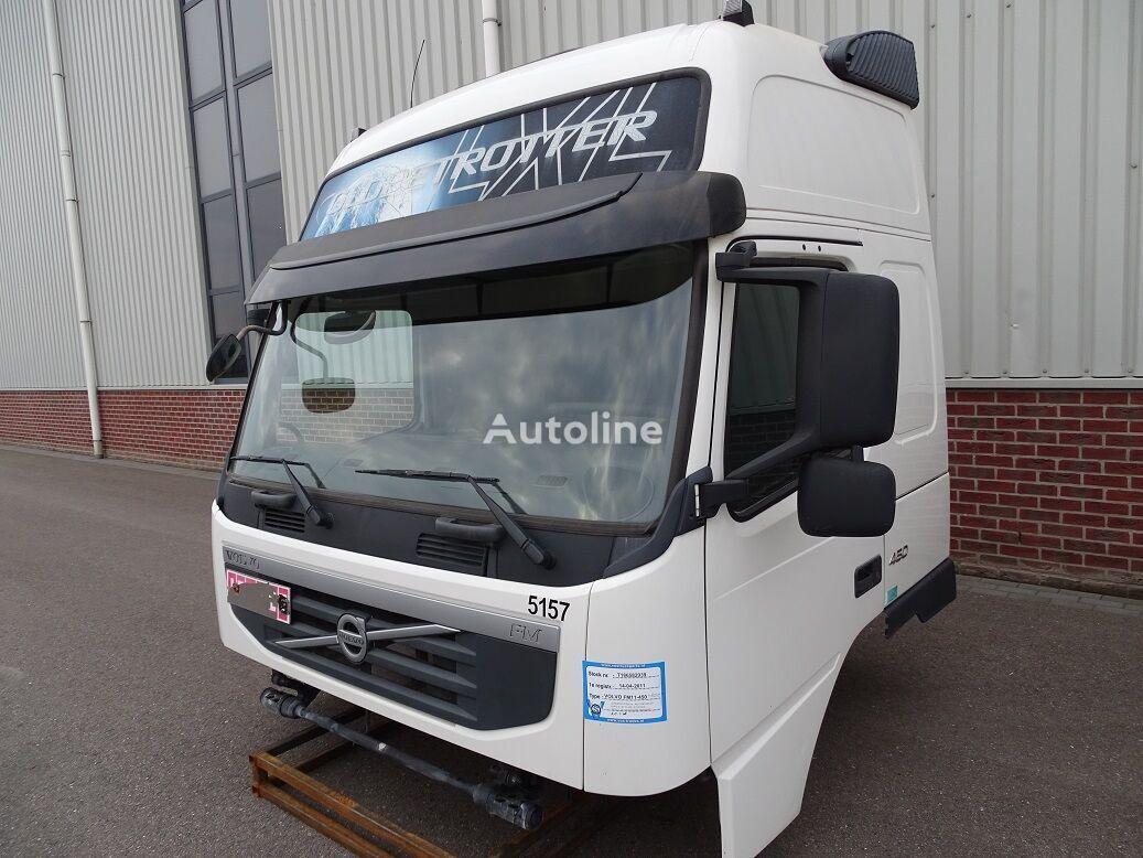 VOLVO FM-11 GL XL cabin for truck