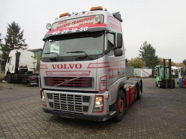 VOLVO KABINE L2H3 cabin for VOLVO FH16  tractor unit