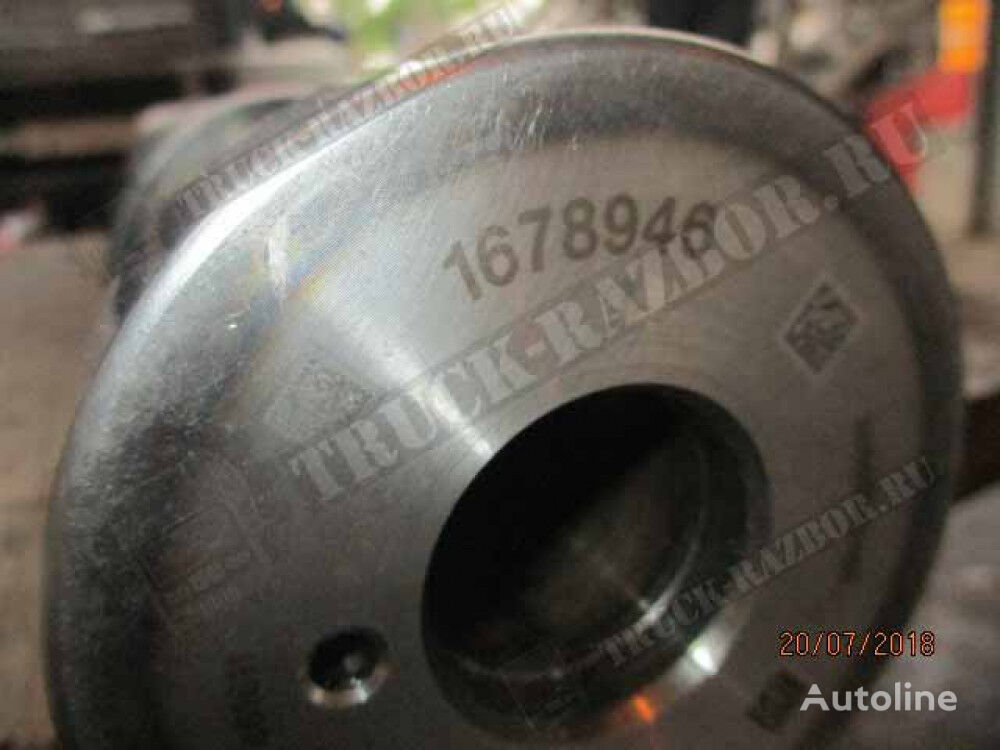 camshaft for DAF tractor unit