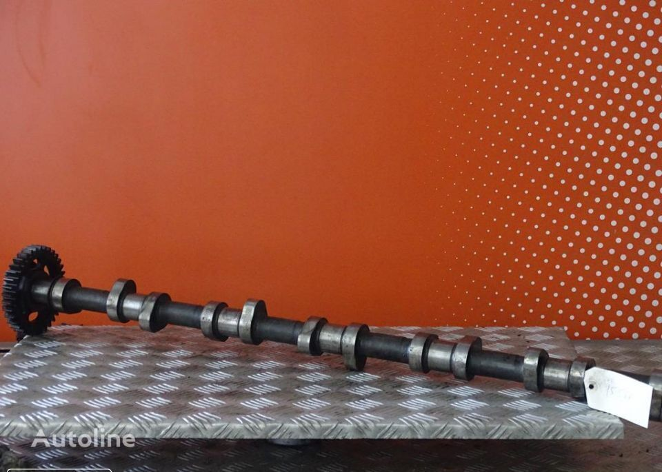 camshaft for MAN tractor unit