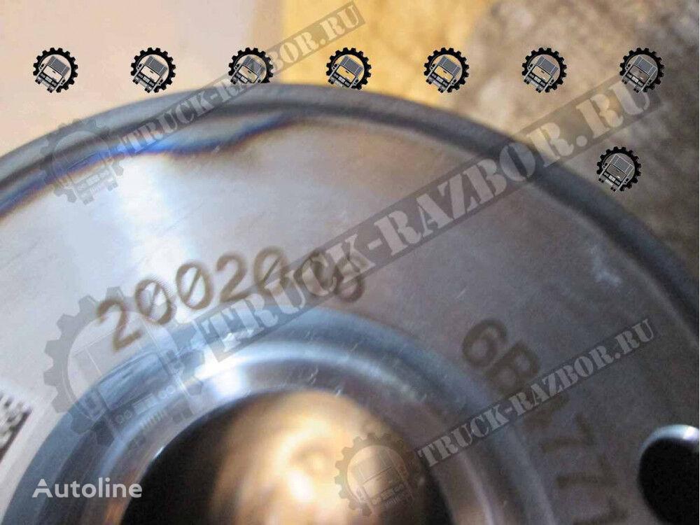 DAF (2002046) camshaft for DAF tractor unit