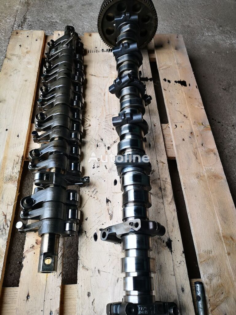 VOLVO (20746808) camshaft for VOLVO FH-FM , 20746808 truck