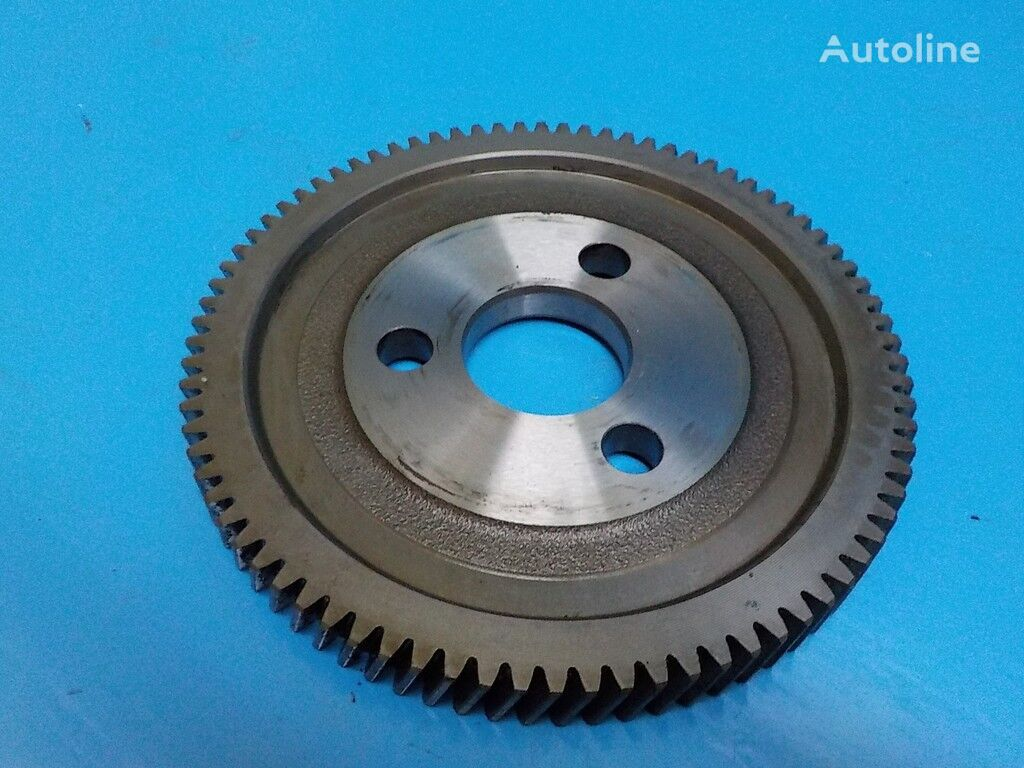 camshaft gear for SCANIA tractor unit