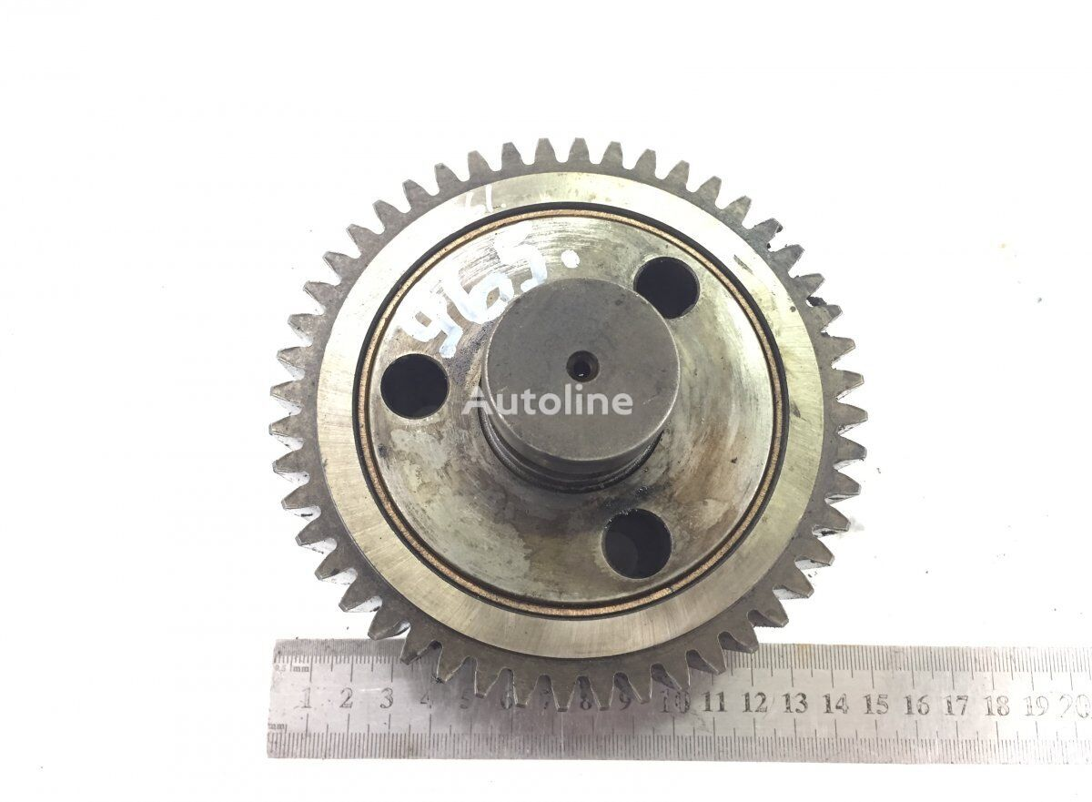 (5010438075) camshaft gear for RENAULT Magnum E.TECH (2000-) tractor unit