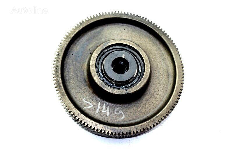 (1398294) camshaft gear for SCANIA 4-series 94/114/124/144/164 truck