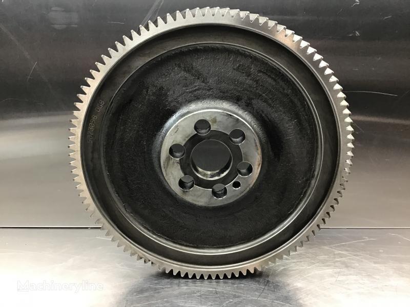 LIEBHERR Gear Wheel (9073098) camshaft gear for LIEBHERR D934L/D934S/D936/D946 excavator