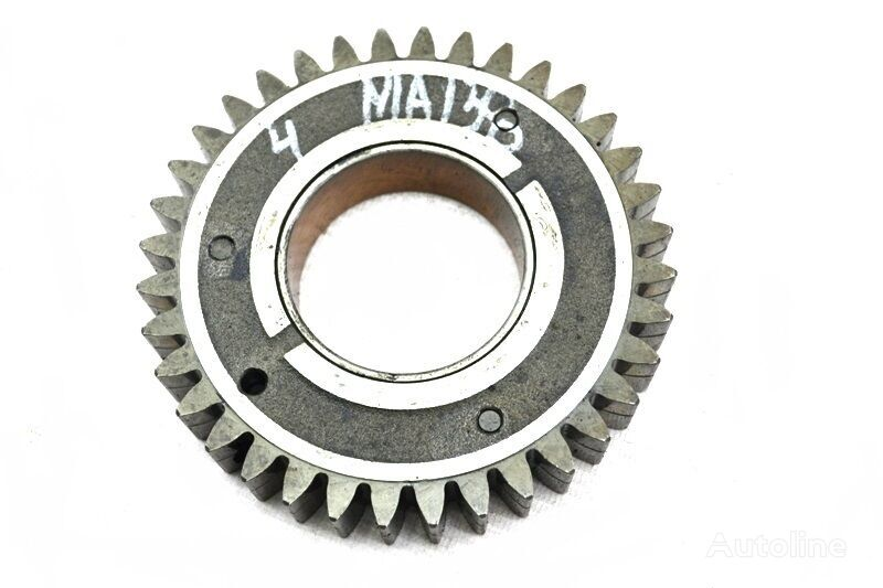 camshaft gear for MAN TGA (2000-2008) truck