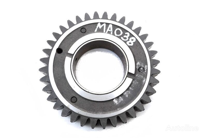 camshaft gear for MAN TGX (2007-) truck