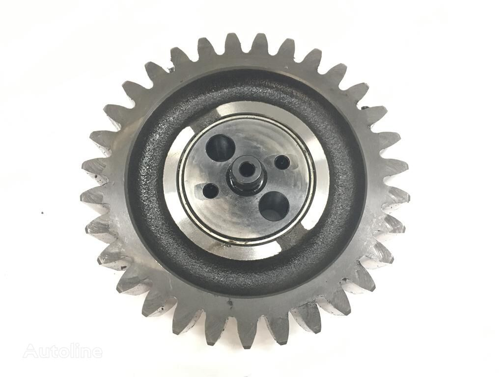MAN Tussenwiel (51.04505-5119) camshaft gear for MAN TGL truck