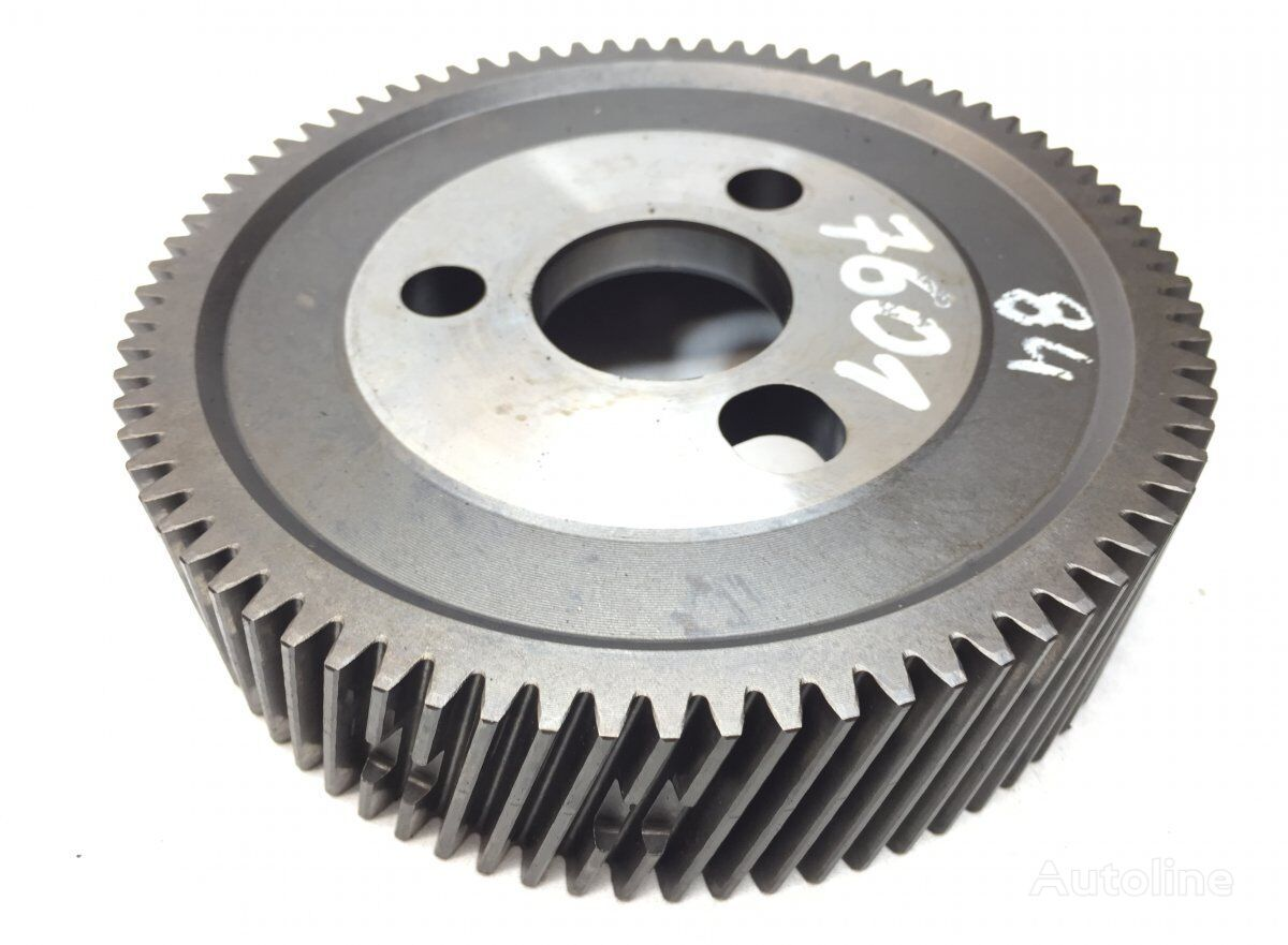 SCANIA (2011713) camshaft gear for SCANIA P G R T-series (2004-) tractor unit