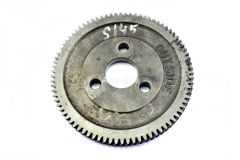SCANIA (1424466) camshaft gear for SCANIA P G R T-series (2004-) truck