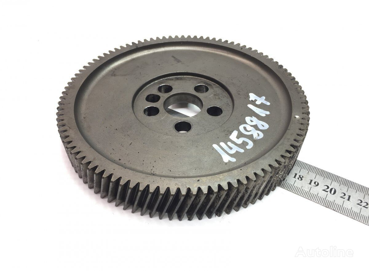 SCANIA (1763438 2350481) camshaft gear for SCANIA P G R T-series (2004-) tractor unit