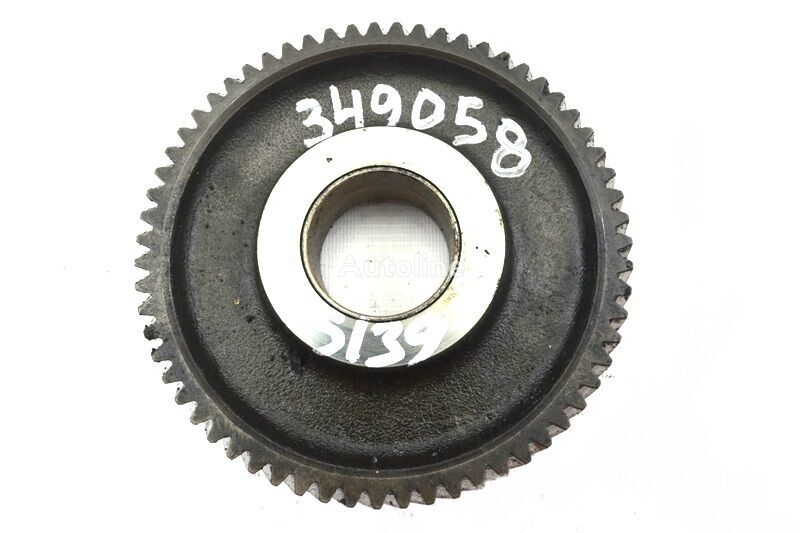 SCANIA (271489 131121) camshaft gear for SCANIA 3-series 93/113/143 (1988-1995) truck