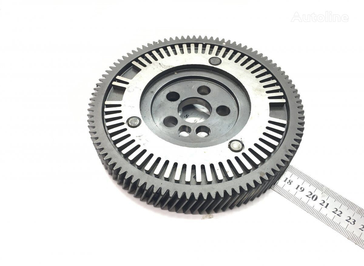 SCANIA (01.13-) (1823533) camshaft gear for SCANIA P G R T-series (2004-) tractor unit