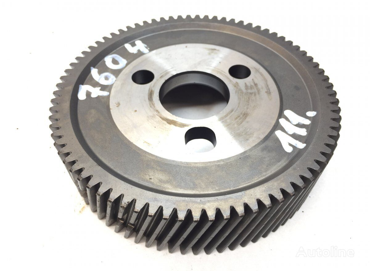 SCANIA Camshaft gear (2011713) camshaft gear for SCANIA P G R T-series (2004-) tractor unit