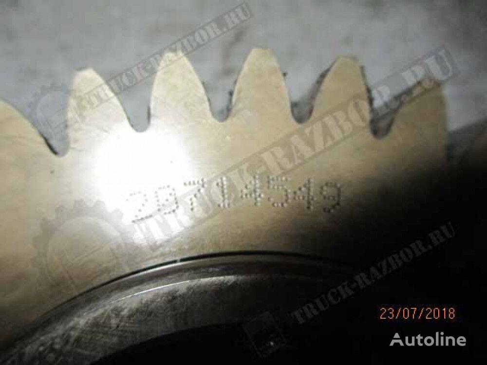 GRM promezhutochnaya (20714549) camshaft gear for RENAULT tractor unit