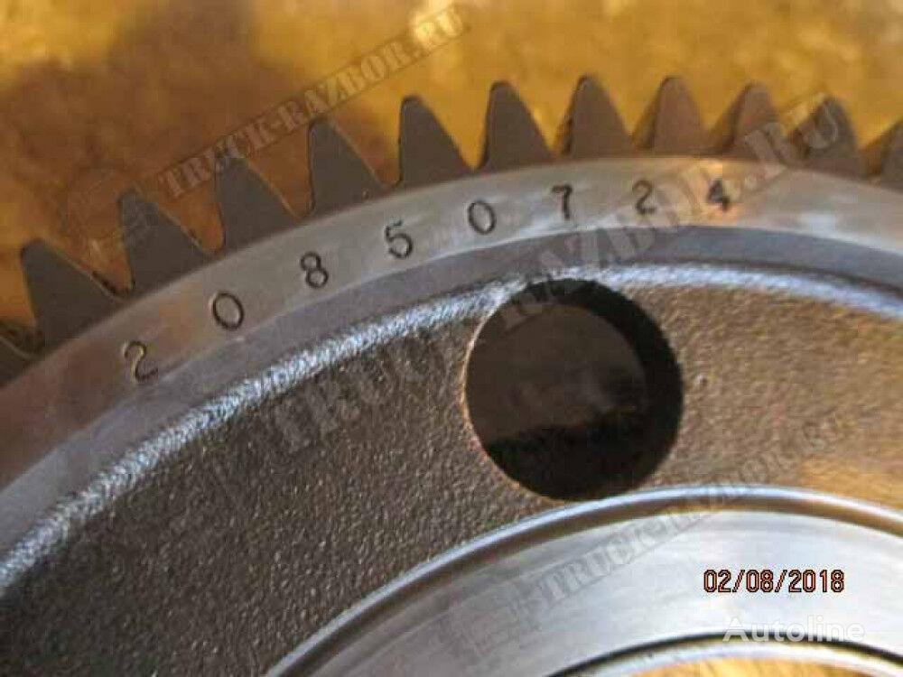 GRM promezhutochnaya (20850724) camshaft gear for VOLVO tractor unit