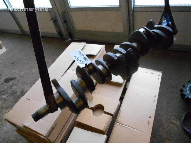 CASE (289150A1) camshaft for CASE CX210 excavator