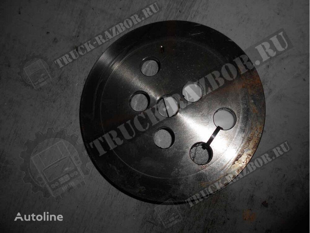 VOLVO plastina raspredelitelnogo vala upornaya camshaft for VOLVO tractor unit
