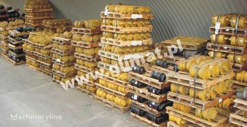new CATERPILLAR carrier roller for CATERPILLAR CAT 325 construction equipment