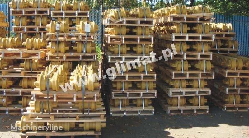 new carrier roller for CATERPILLAR CAT D4H construction equipment