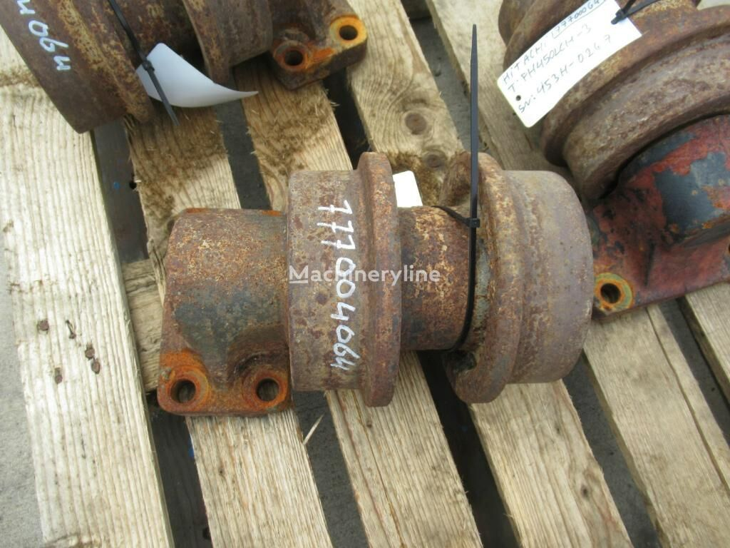 carrier roller for HITACHI FH450LCH-3 excavator
