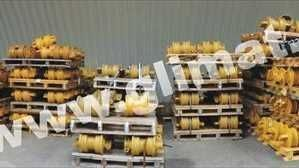 new carrier roller for HITACHI EX200 construction equipment