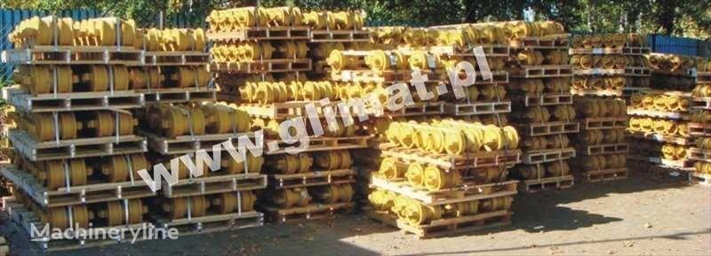 new KOMATSU carrier roller for KOMATSU PC240 construction equipment