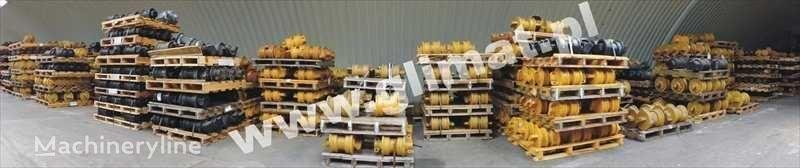 new KOMATSU carrier roller for KOMATSU D41 construction equipment