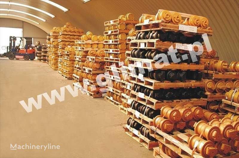 new carrier roller for KOMATSU D65 construction equipment
