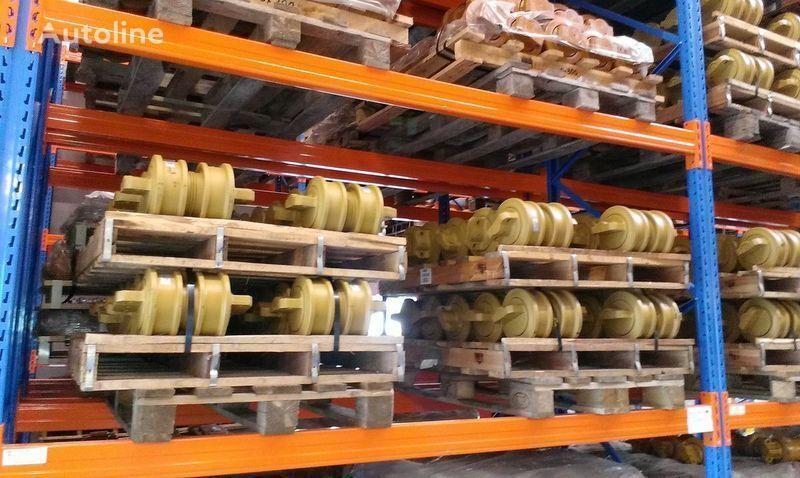 new LIEBHERR roliki , cep, napravlyayushchie kolesa carrier roller for LIEBHERR bulldozer