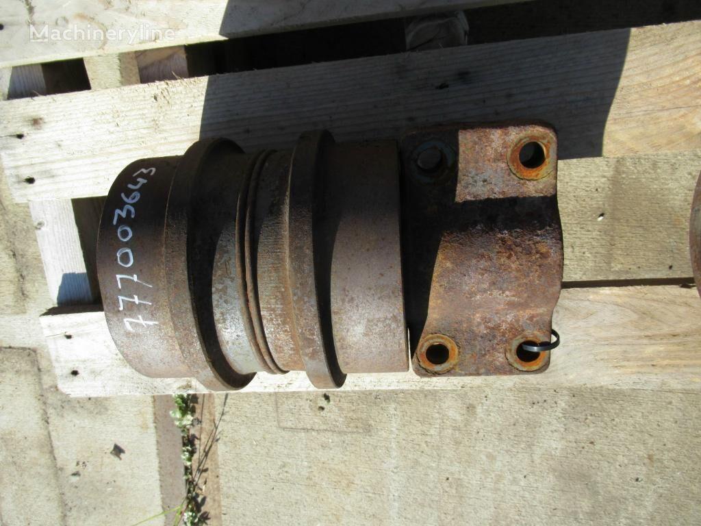 LIEBHERR R944B-EW carrier roller for excavator