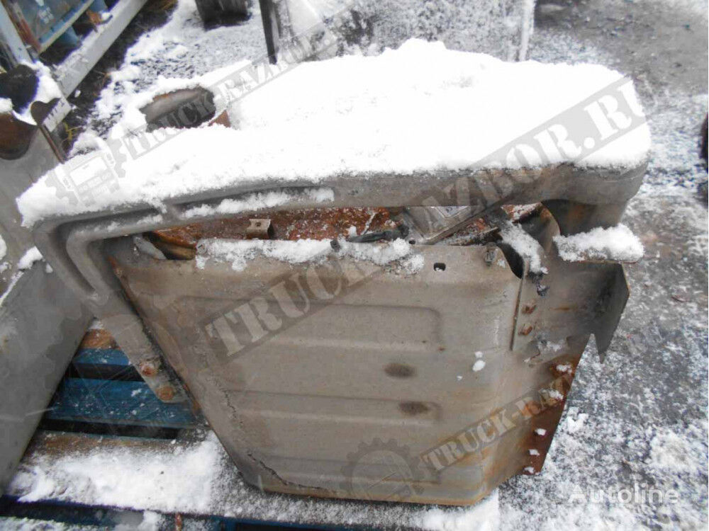 (7420920724) catalyst for RENAULT tractor unit