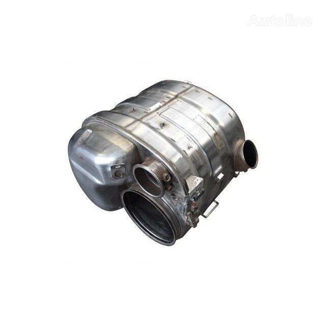catalyst for VOLVO FH, FH 4 RENAULT Gama T truck