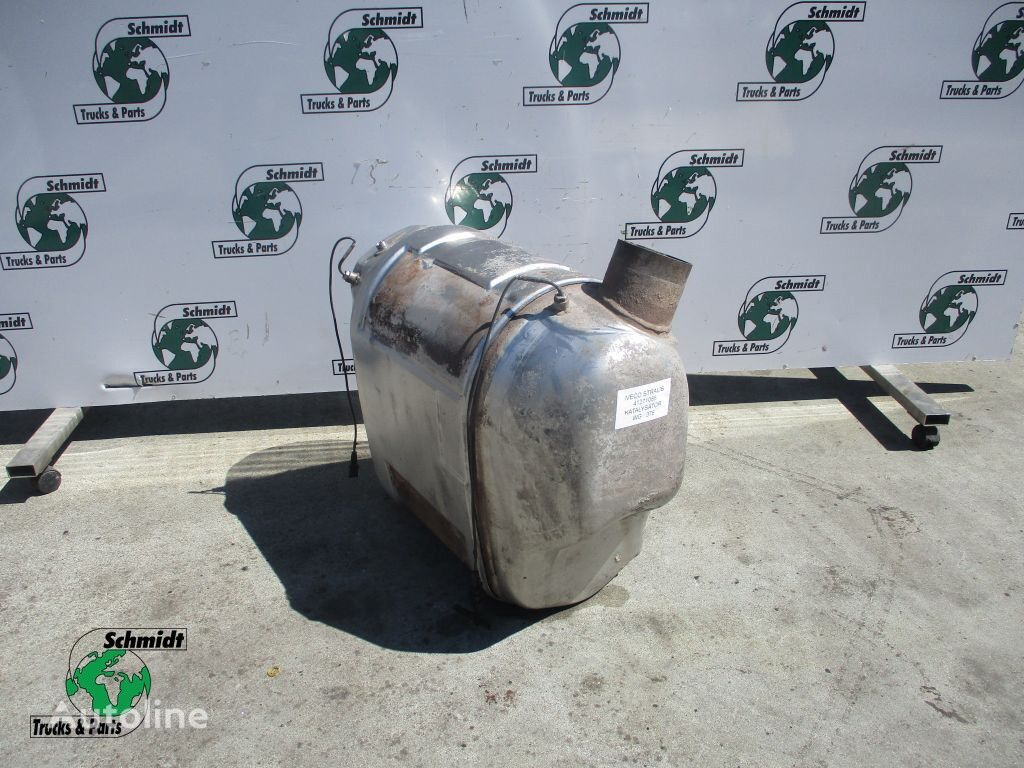 IVECO (41271086) catalyst for IVECO Stralis truck