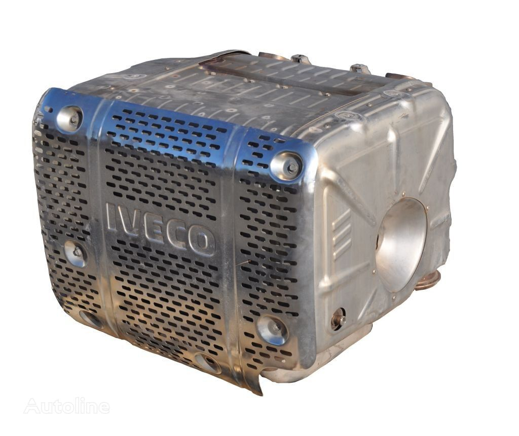 IVECO Euro 6 (5801448219) catalyst for IVECO Stralis truck