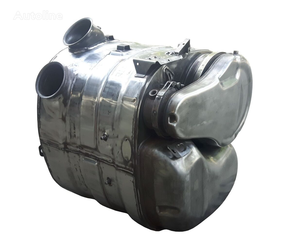 IVECO Euro 6 (21364820) catalyst for IVECO Stralis truck