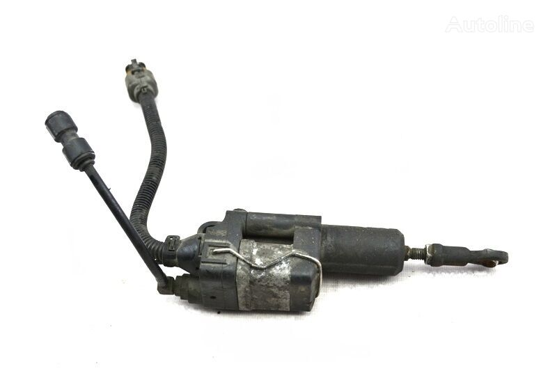 MAN (3238090200) catalyst for MAN TGA (2000-2008) truck