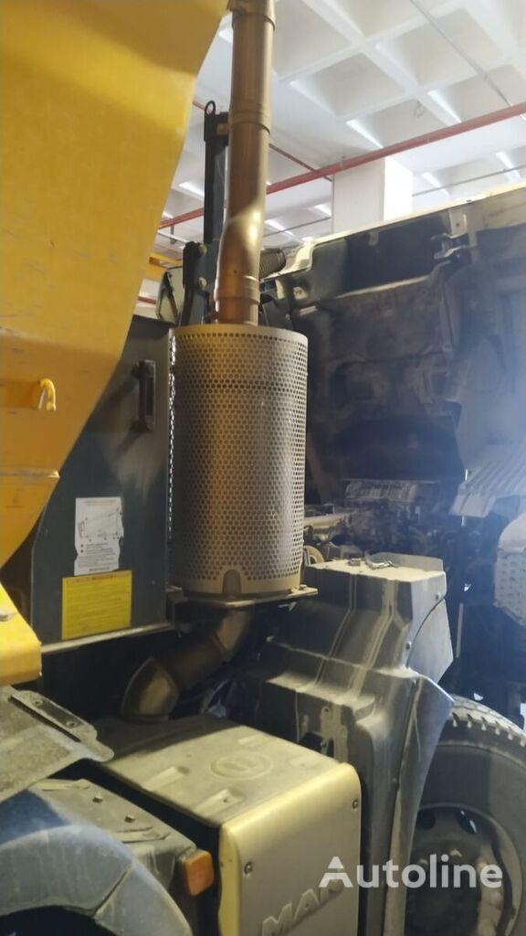 MAN 2019 - 50 ADET SET HALİNDE ( EURO6+C)NOX HARİÇ catalyst for MAN tractor unit