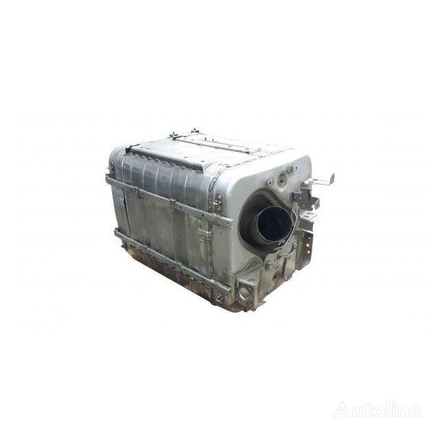 catalyst for MERCEDES-BENZ Actros truck